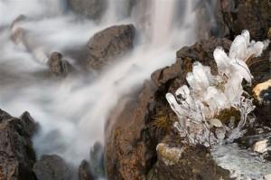 ice fallps