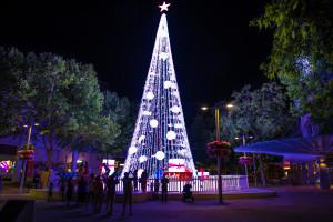 Xmas Tree Lights TL-5685