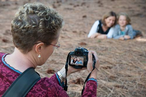 Photography Courses in Canberra
